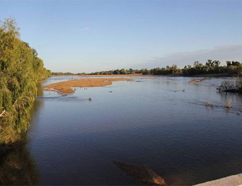 ՀՀ Սյունիքի մարզի վեց համայնքների ոռոգման համակարգերի՝երրորդային ներքին ջրանցքների վերակառուցման ծրագրերի տեխնիկատնտեսական ուսումնասիրություն