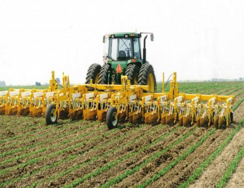 Исследование текущей деятельностипромышленных предприятий, органов местного самоуправления и фермеров